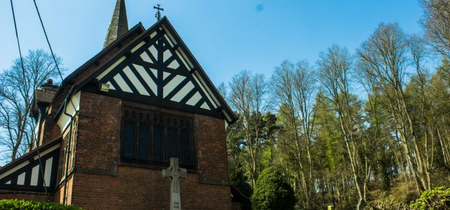 St Chad's – Hopwas and Riverside