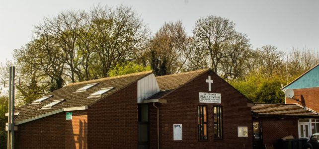 St Francis' – Leyfields and Coton Green